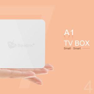 Смарт ТВ приставки